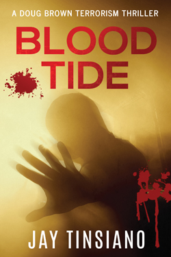Blood Tide: Paperback edition