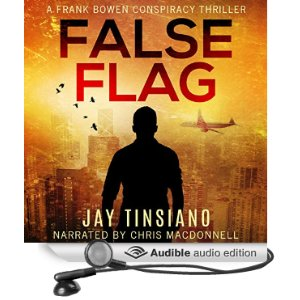 False Falg audiobook
