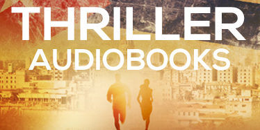 Tinsiano Thriller Audiobooks