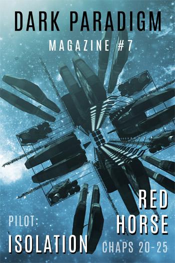 Dark Paradigm Magazine #7