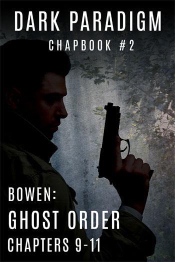 Dark Paradigm Chapbook #2