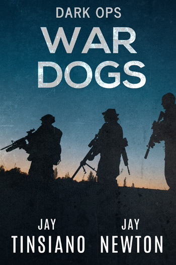 Dark Ops #2: War Dogs snippet