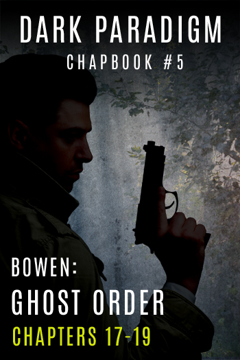 Dark Paradigm Chapbook #5: Ghost Order