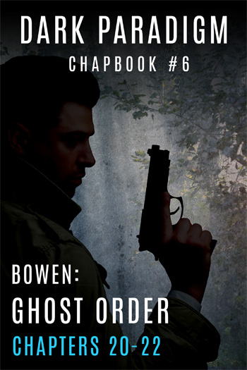 Dark Paradigm Chapbook #6: Ghost Order