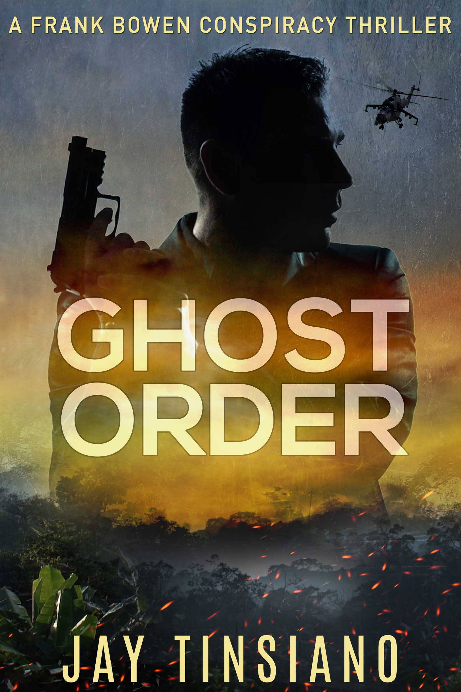 Ghost Order Release