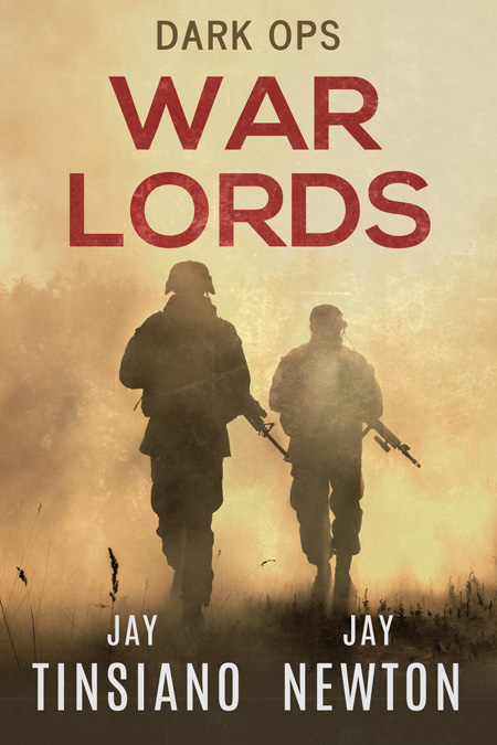 War Lords Released