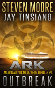 ARK: Outbreak post apocalyptic thriller