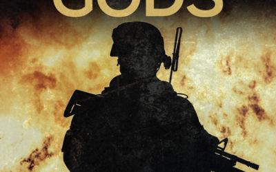 Dark Ops #4 War Gods Release