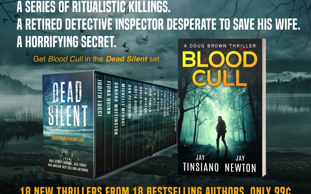 Blood Cull Excerpt from the Dead Silent Collection